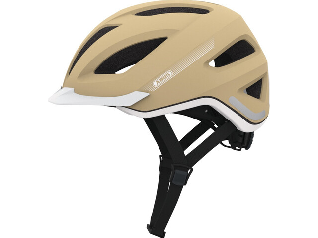 ABUS Pedelec Bike Helmet beige